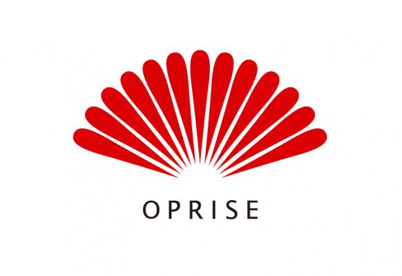 オプライズ/企業ロゴ・CI01の画像
