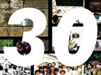 TYOグループ/企業社史『30YEARS OF TYO』の画像