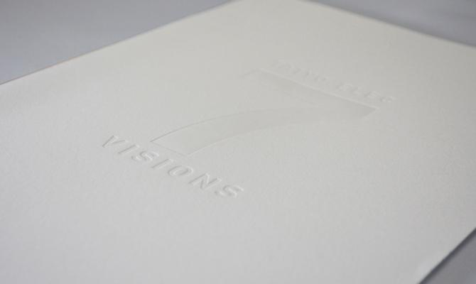 タイヨーエレック/入社案内パンフレット『7 VISIONS』02の画像